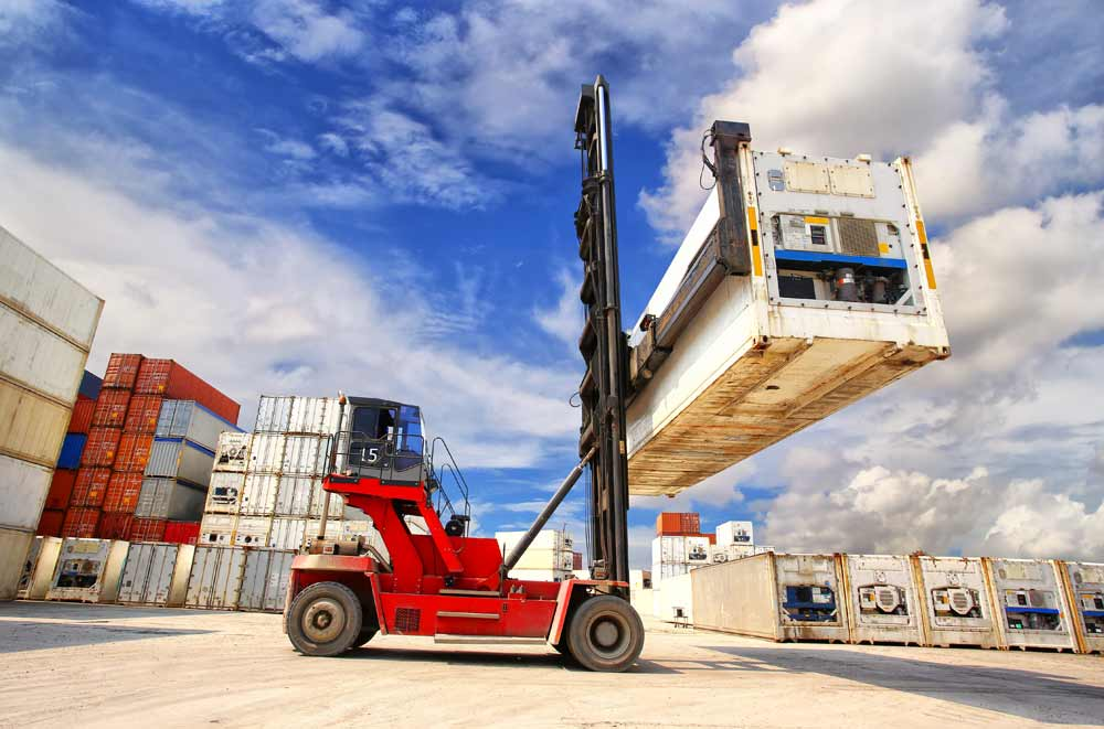 Orion - plant machinery and forklift buyers